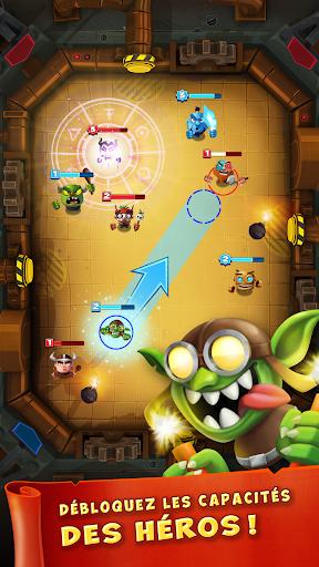 Télécharger Smashing Four mod apk screenshots 3