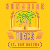 Sunshine (Radio Edit) (feat. Dan Harkna)