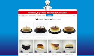 Photo: Diseño Web - Diseño de galeria web