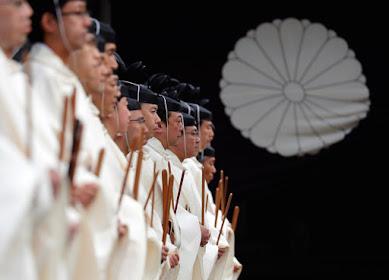 ムラ社会・日本に残るローカルルールの限界と、靖国神社トップの「皇室批判」について魚屋のおっさんが思うこと