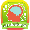 Cerdasional - Paket Belajar Lengkap SD SMP SMA icon