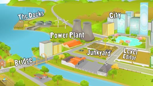 Construction City  screenshots 13