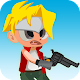 Metal War Squad: Soldiers Runner & Shooter APK