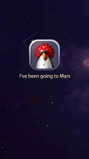 I've Been to Mars Hola Theme