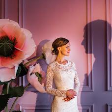 Wedding photographer Irina Podsumkina (SunrayS). Photo of 26.03.2018