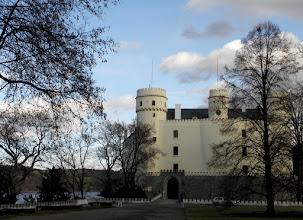 Photo: Orlik Castle