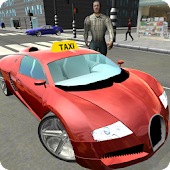 Furious Fast Taxi Racing Rio