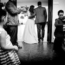 Wedding photographer Alla Kareni (AllaKareni). Photo of 13.02.2017