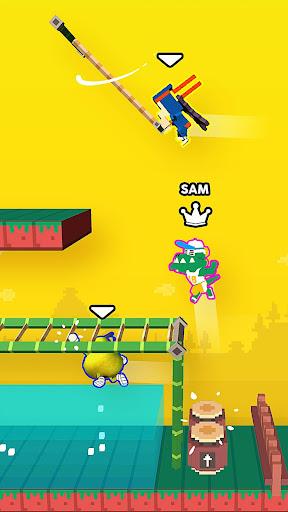 JAM Game Maker 0.0.4 screenshots 2