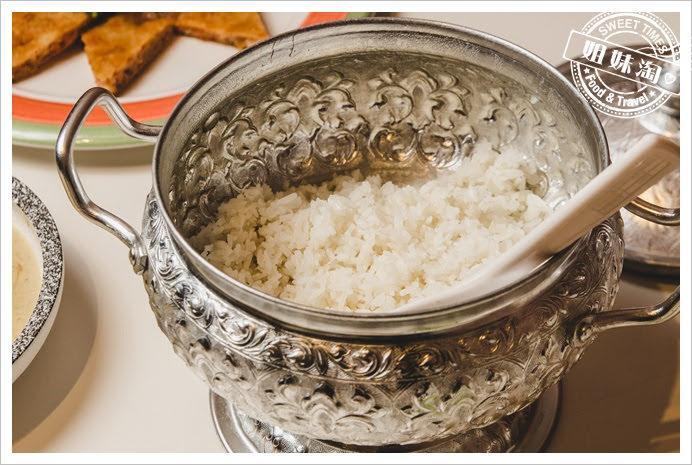 Papaya泰茉莉香米飯