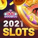 GSN Casino: New Slots and Casino Games icon