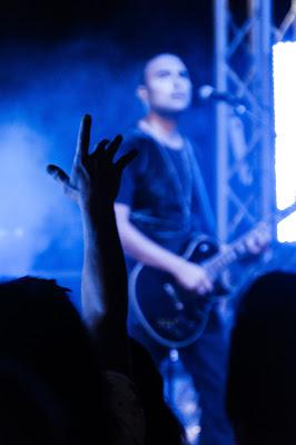 Rock'n'Blue di Mattia Lezzi