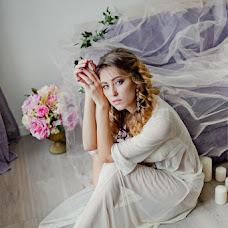 Wedding photographer Elena Proskuryakova (ElenaNikitina). Photo of 29.12.2017