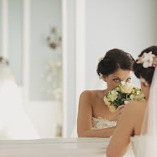 Wedding photographer Nikolay Sobolev (sable). Photo of 07.06.2013