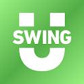 Golf GPS & Scorecard by SwingU icon