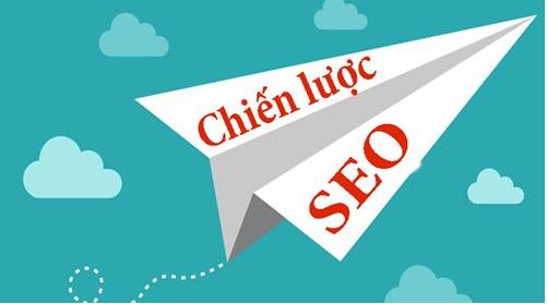 Cần phải xây dựng một chiến lược SEO riêng để có thể đưa website lên top nhanh chóng