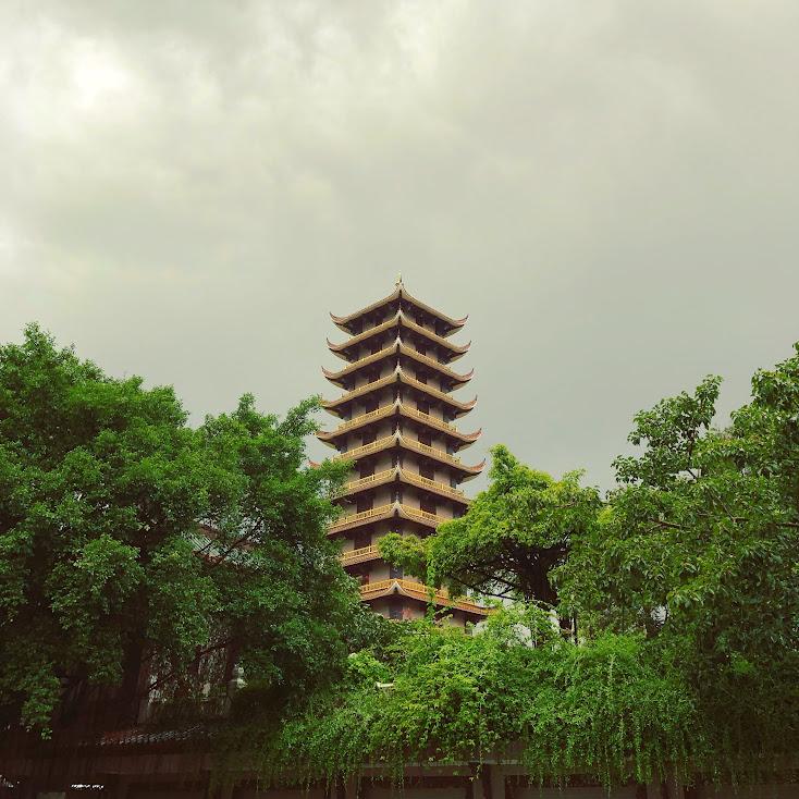 tháp Thiên Hưng