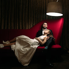 Wedding photographer Sergey Vlasov (svlasov). Photo of 02.05.2018