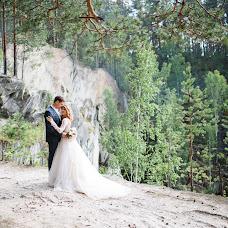 Wedding photographer Roman Pavlov (romanpavlov). Photo of 08.08.2018