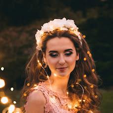 Wedding photographer Vika Solomakha (visolomaha). Photo of 04.09.2017