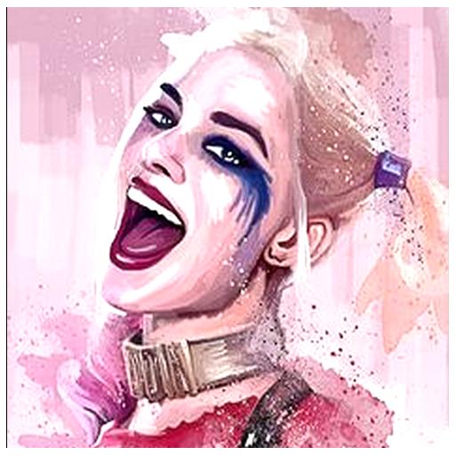 App Insights Hd Best Harley Quinn Wallpaper Apptopia