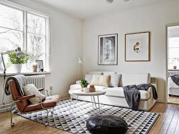 Appartement 2 pièces 47,43 m2