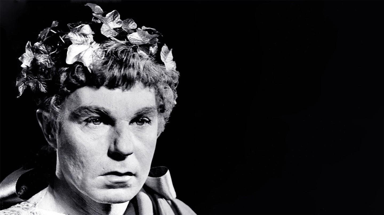 Watch I, Claudius live