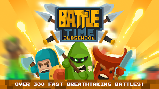 BattleTimeOS- screenshot thumbnail