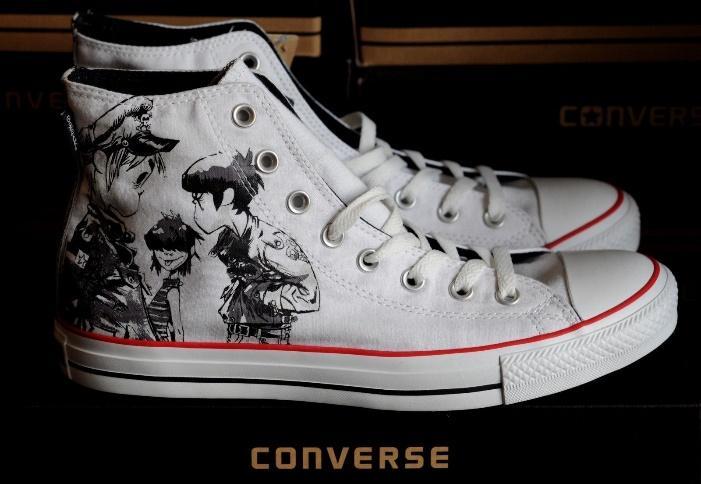 Hasil gambar untuk Converse special edition