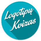 Logotipų Kvizas icon