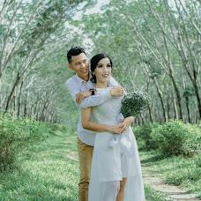 Wedding photographer Indra Alvieno (DjourneyPhoto). Photo of 09.10.2017