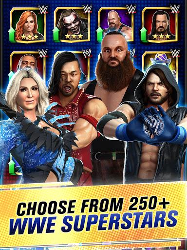 WWE Champions 2020 0.451 screenshots 16