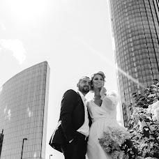 Wedding photographer Aleksandr Zubkov (AleksanderZubkov). Photo of 09.01.2018
