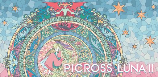 Picross Luna II  Six Pieces Of Tears Mod Apk 1.1.5 (Unlocked)