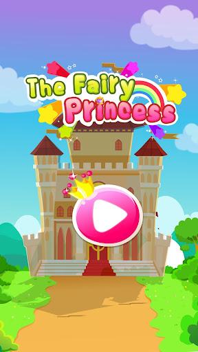 Little Panda: Princess Dress Up 8.43.00.10 screenshots 12