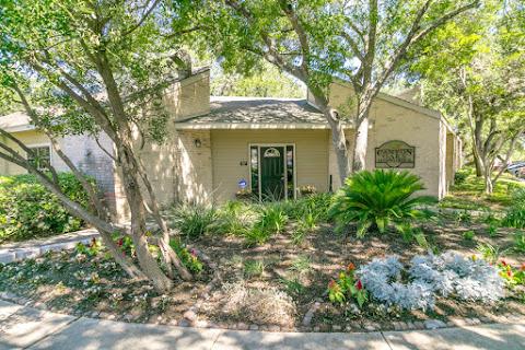 Amenities | Canyon Oaks Apartments in San Antonio, TX
