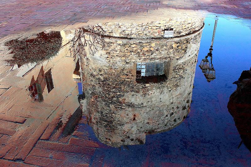 la torre di Naldina Fornasari