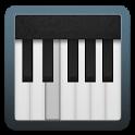 Piano, Synthesizer & Xylophone icon
