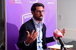 """Hernan Losada nu hij echt de hoofdcoach is: """"Als speler is het niet gelukt, maar op 2 augustus willen we de kers op de taart"""""""