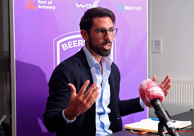 """""""En Argentine, beaucoup de gens connaissent le Beerschot"""""""