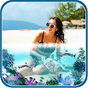 3D Water EffectPhoto Editor icon