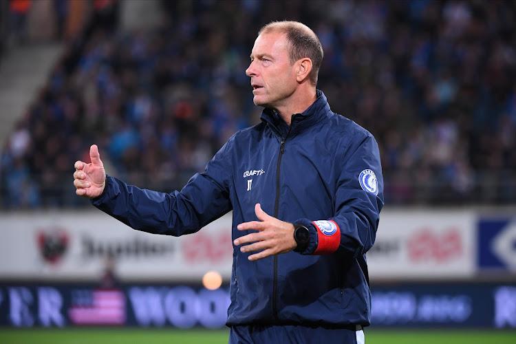 Europa League : La Gantoise arrache le nul face à Wolfsburg, les Wolves et Dendoncker s'imposent, Man U fait le job