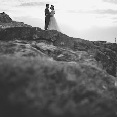 Wedding photographer Duy Tran (duytran). Photo of 29.05.2016