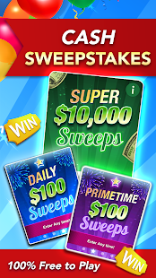 Spintowin Sweepstakes Apps On Google Play