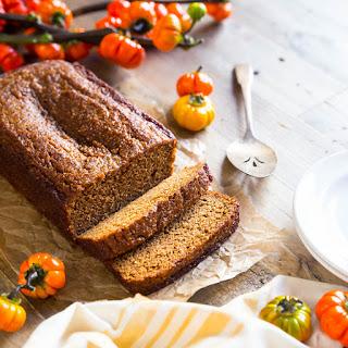 Fat Free Pumpkin Bread Recipes
