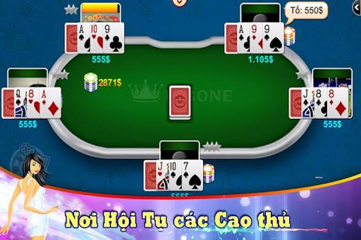 Danh Bai Online Tien Len 2015