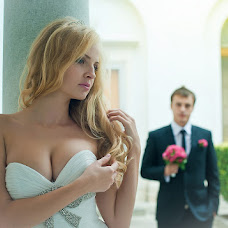Wedding photographer Dmitriy Kotov (fotocot). Photo of 22.10.2012