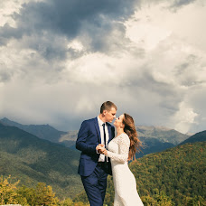 Wedding photographer Sergey Kotov (sergeykotov). Photo of 24.12.2015