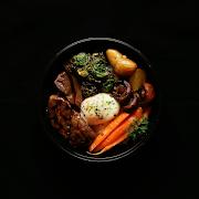 Obie Braiser Japanese Sukiyaki Bowl