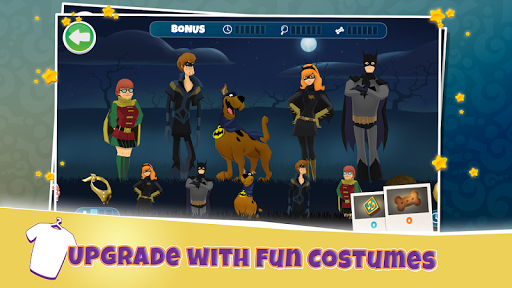Scooby-Doo Mystery Cases 1.40 DreamHackers 4